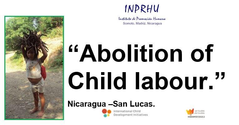 """Abolition of Child labour."""